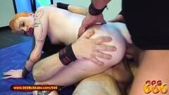 Naughty German Blonde Amateur Teen Make a Userdate Casting Thumb