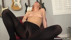 Kinky Mature Amateur Anally Fucked By Two Cocks Thumb