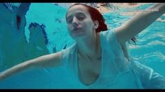 Kinky Underwater skinny teen Piyavka Chehova Thumb