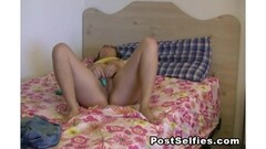 Kinky Step Aunt With Huge Naturals Fun Fuck Thumb